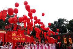 50 quốc gia tham dự Liên hoan thơ quốc tế lần thứ 17