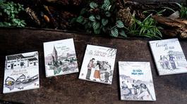 5 cuốn sách nhất định phải có cho những bước chân son trẻ