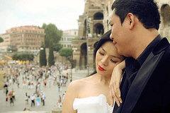 Lệ Quyên: Chồng tôi không phải đại gia, Valentine chỉ tặng hoa