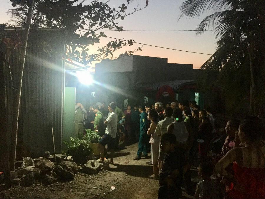Đả loạn trong bữa tiệc sau lễ đính hôn, 1 người bị đâm chết