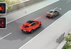 40 quốc gia yêu cầu ô tô bắt buộc phải có phanh tự động
