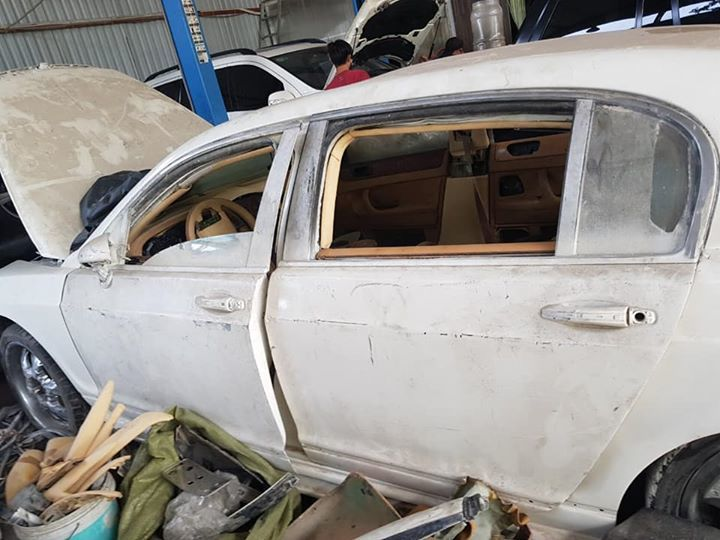 xe cũ,Bentley,BMW,Mercedes