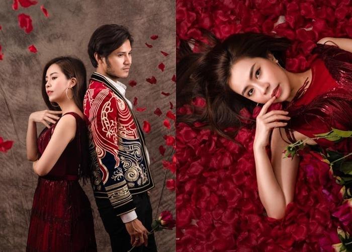Chồng Lâm Khánh Chi: Nếu được chọn lại, anh vẫn bỏ qua soi mói để chọn em