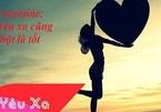 Lời chúc ngọt ngào và lãng mạn cho người yêu xa