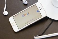 Google 'biếu' Apple cả chục tỷ USD từ mảng dịch vụ