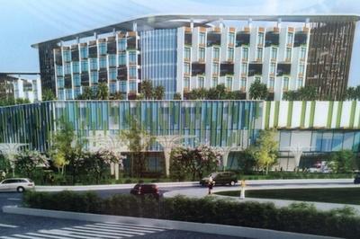 Nhiều bệnh viện mới ở Sài Gòn được đưa vào hoạt động năm 2019