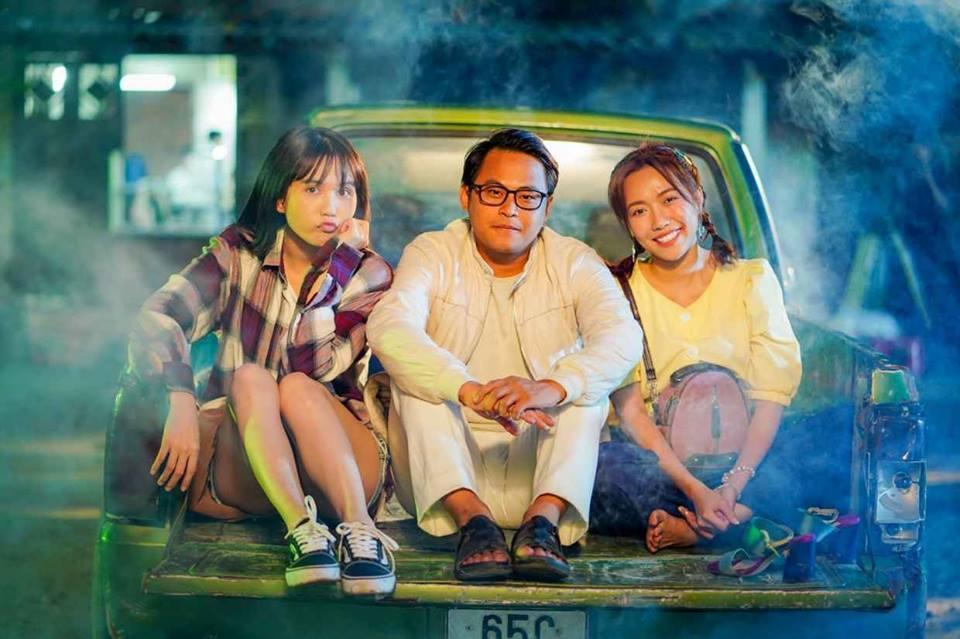 Phim mới của Ngọc Trinh: Tưởng không hay mà vui không tưởng