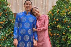 """Tăng Thanh Hà: Lời hứa """"không dựa dẫm"""" sau 7 năm làm dâu gia đình giàu có quyền lực"""