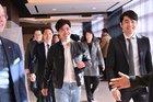 Incheon tung video cực chất ngày đầu tiên của Công Phượng
