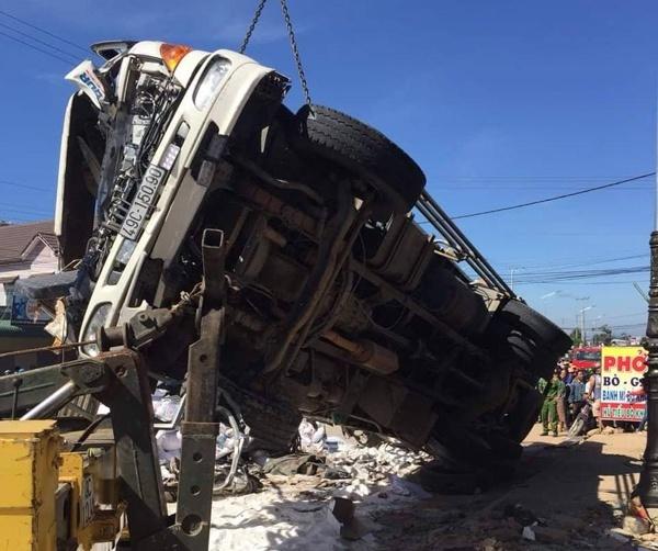 Bất ngờ lý do trung tâm đăng kiểm 'sợ' giám định xe ô tô tai nạn