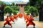 Đế chế kinh doanh đằng sau ngôi chùa nổi tiếng Trung Quốc