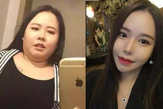 Từng bị đuổi việc vì quá béo, cô gái quyết giảm cân trở thành hot girl đình đám