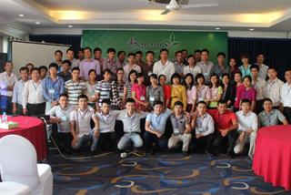 Công ty Botania- Thương hiệu sức khỏe và trách nhiệm với cộng đồng