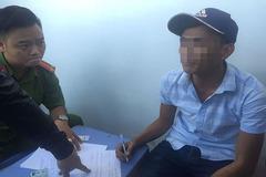 CSGT Sài Gòn phát hiện nhiều tài xế xe container 'phê' ma tuý
