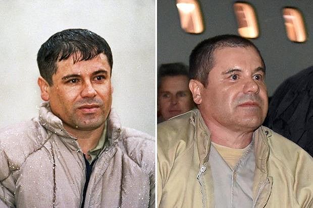 Mỹ,nhà tù,nhà tù khét tiếng,bố già El Chapo,trùm ma túy