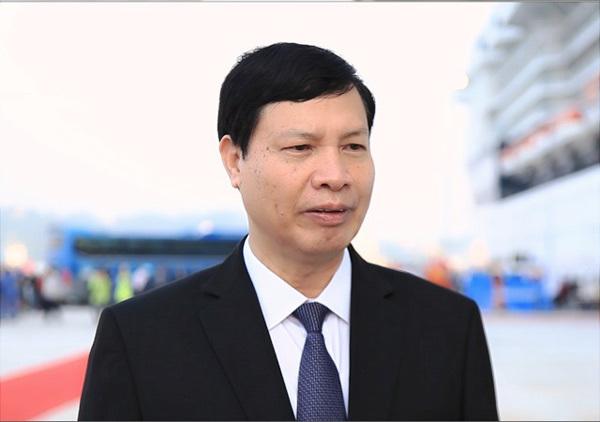 cảng biển du lịch,Quảng Ninh