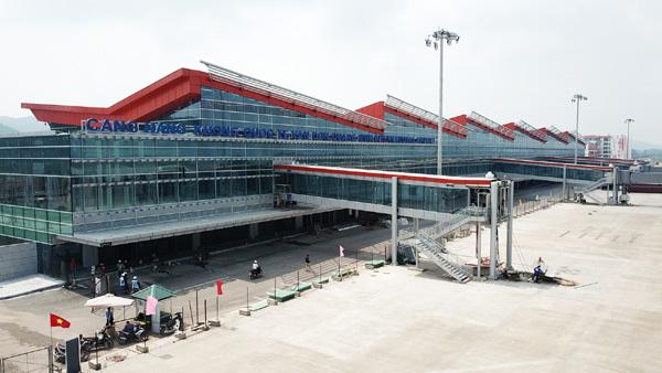 Xây sân bay, cảng biển: Nhà đầu tư tính toán đi đường dài