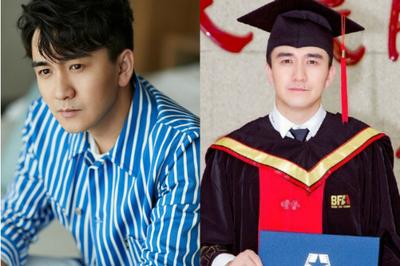 Tài tử Trung Quốc cúi đầu xin lỗi vì gian lận học vấn, sao chép luận văn tiến sĩ