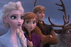 Vừa ra mắt trailer 'Frozen 2' đã phá kỷ lục về lượng xem trong 1 ngày