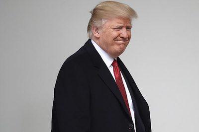 Bác sĩ riêng tiết lộ tình trạng sức khỏe của ông Trump