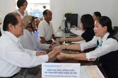 Cách tính lương hưu cho người tham gia BHXH tự nguyện