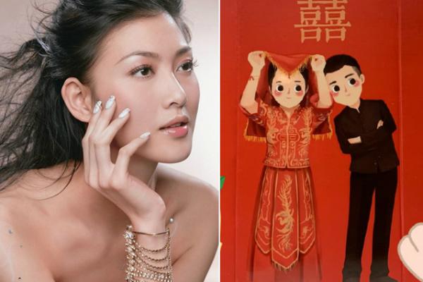 Sao Hong Kong cưới đại gia sau 9 năm tiết lộ bị ép bán dâm