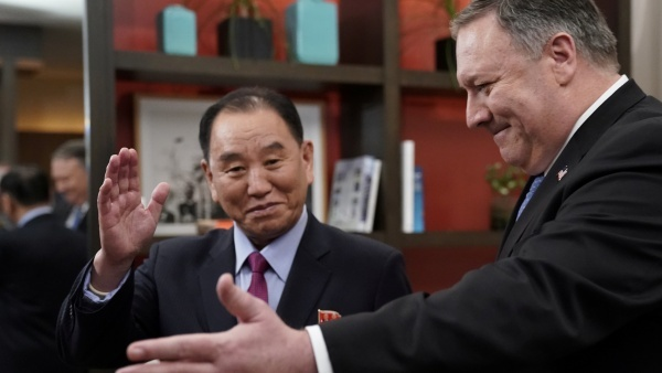 Mỹ quyết cùng Triều Tiên 'tiến xa nhất có thể' trước hội nghị ở Việt Nam
