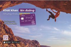 TPBank ra mắt gói sản phẩm dành cho tín đồ du lịch