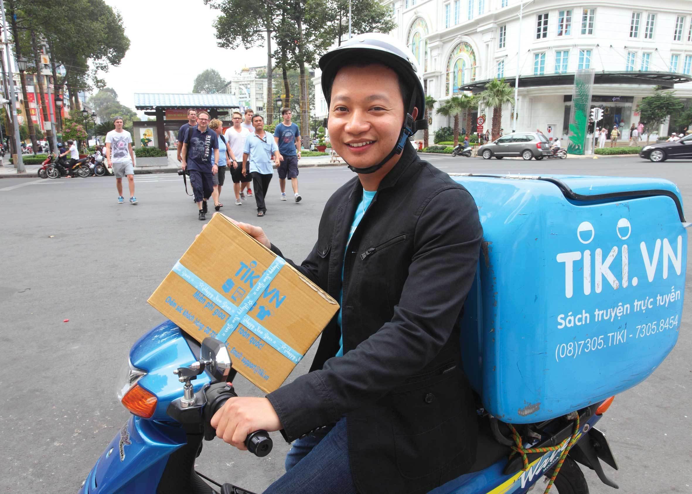 'Kỳ lân' Việt Nam xuất hiện: Tuổi rất trẻ mơ lên ngôi tỷ USD