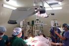 Bác sĩ cứu sống thai phụ miền Tây có hai tử cung bị vỡ