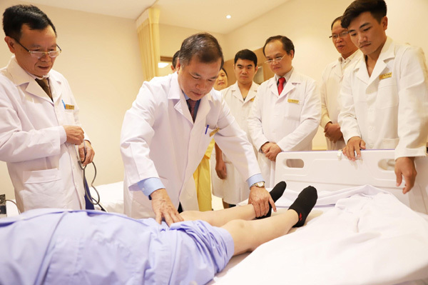 Thêm một bệnh viện chất lượng cao tại Hà Nội