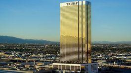 Tổng thống Mỹ Donald Trump bán hàng loạt bất động sản, thu bội tiền