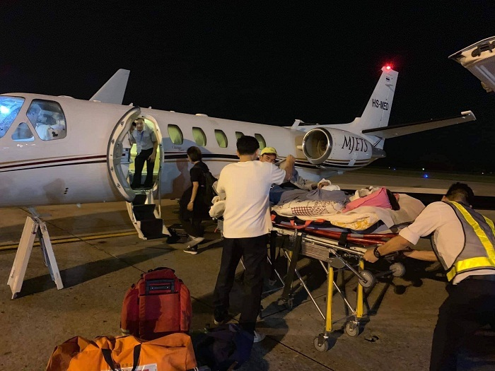 Thủ tướng yêu cầu xử nghiêm kẻ tạt axit, cắt gân chân Việt kiều