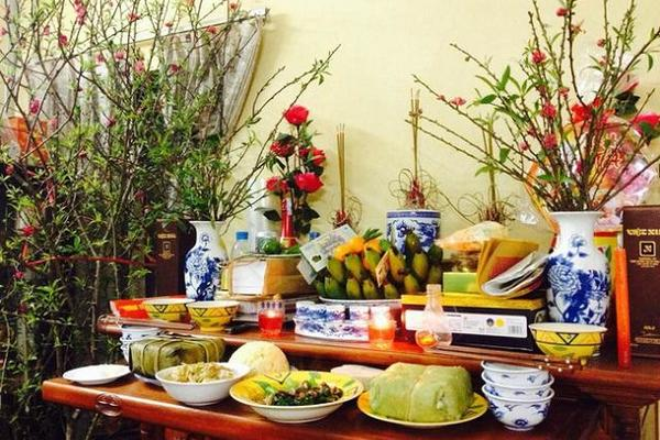 Bài cúng Rằm tháng Giêng 2019 theo Văn khấn cổ truyền Việt Nam