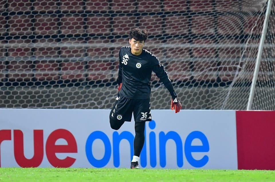 Bùi Tiến Dũng,Hà Nội FC,Quang Hải,Siêu cúp 2018