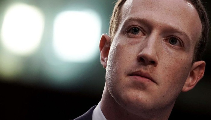 Facebook có thể lĩnh án phạt hàng tỷ USD vì bê bối Cambridge Analytica