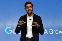 Google chi khoản tiền 'khổng lồ' xây dựng hạ tầng trên khắp nước Mỹ