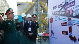 'Xử lý sạch dioxin ở sân bay Biên Hòa là việc làm nhân đạo'