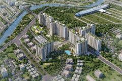 Bức tranh thị trường Tây Sài Gòn& xu thế đón đầu 2019