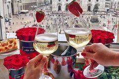 Hội con nhà giàu thế giới đua nhau khoe quà Lễ tình nhân