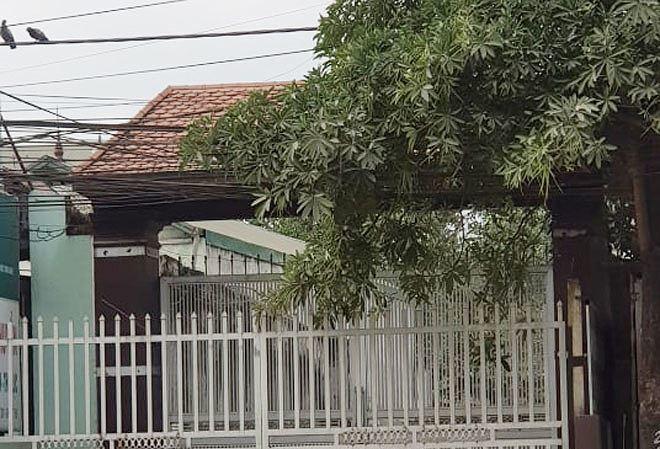 Chủ nhà nghỉ bị giết ném xác xuống sông Hồng: Khởi tố người chồng