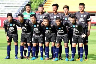 Thái Lan và Philippines mang dàn sao ngoại đấu U22 Việt Nam