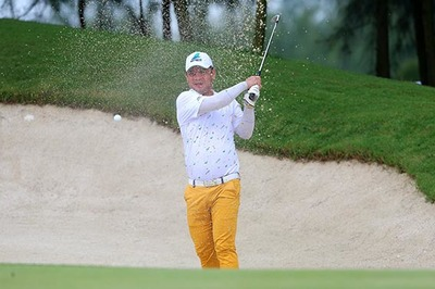 1500 golfer săn hole in one khủng ở Sầm Sơn