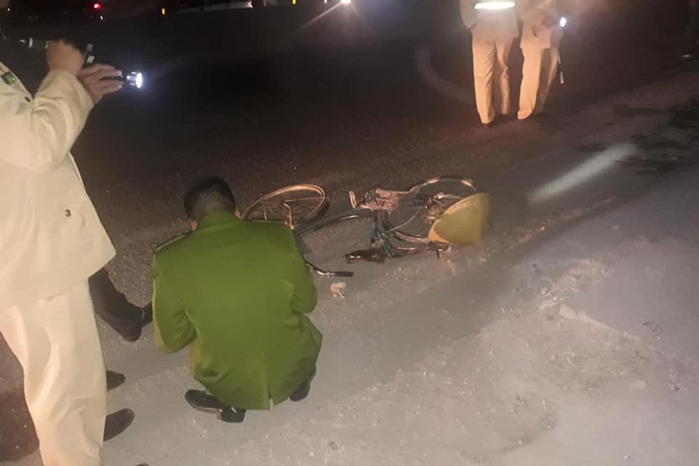 tai nạn,Nghệ An,tai nạn giao thông,tai nạn chết người