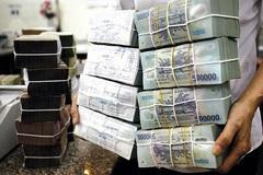 Tính lại GDP có giúp mở rộng nợ công?