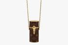 'Hết hồn' với hộp đựng son của Louis Vuitton giá 32 triệu đồng