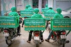 Online food ordering market in Vietnam heats up