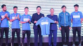 Có doping tài trợ, Than Quảng Ninh đặt mục tiêu top 3 V-League 2019