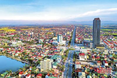 Thủ tướng ký quyết định công nhận TP Bến Tre, Hà Tĩnh là đô thị loại 2