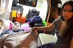 Việt kiều bị tạt axit, cắt gân chân: Buổi chia tay định mệnh